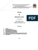 MH0461_Medicina Legal 2011