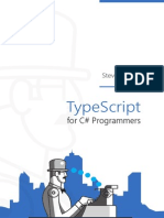 TypeScript for C Sharp Programmers