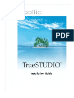 Atollic TrueSTUDIO Installation Guide