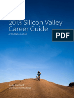 2013 Silicon Valley Career Guide