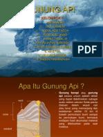 Gunung API Kelompok 2