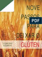 9 Passos Para Voce Deixar o Gluten 2013