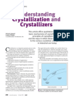 Crystal Ization
