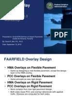 5_FAARFIELD Rigid Overlay Design