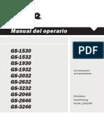 Manual Plataforma Genie