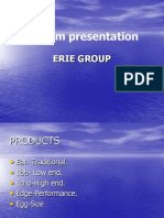 Capsim Presentation