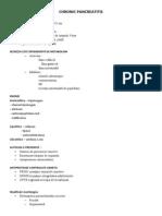 pancreatita cronicab