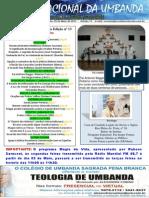 Jornal Umbanda Sagrada Nº 13