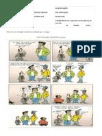ficha formativa n6 - leitura de imagens bd