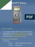 Multímetro Digital - Curso.ppt