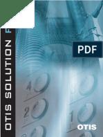 PDF Catalogo-Elevadores Otis