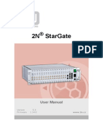 User Guide for Stargate Bluetower v5 3