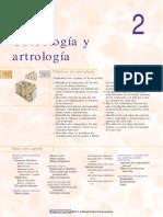 Osteologia y Artrologia