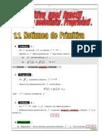 Analiza a 12-A Primitive