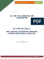 Yin Yang Alimentos JLC