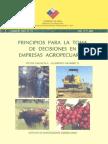 Toma de Decisiones en Empresas Agropecuarias