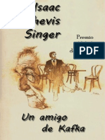 Un amigo de Kafka - Isaac Bashevis Singer.pdf