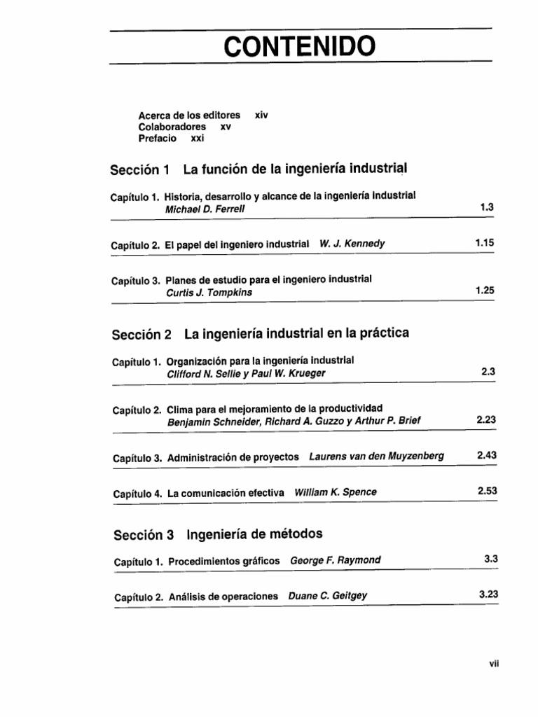 manual del ingeniero industrial maynard 5ta edicion pdf
