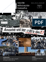 Revista Da Poli - Ditadura