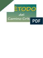 Libro CPM PERT - Nichos Funerarios - Grupo 1