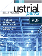 Mapa Parques Industriales