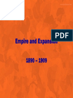 27_-_Empire_and_Expansion,_1890_-_1909