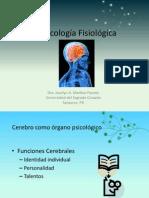 Intro Psicologia Fisiologica