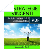 31 Strategie Vincenti
