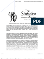 The Strategikon - A Forgotten Military Classic - Charles C. Petersen