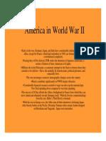 35 World War II