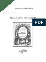 Almanac Cos Egret i