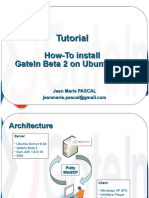 [VMWARE][ENG]How-To Simple install GateIn on an Ubuntu Virtual Server