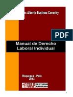 Manual de Derecho Del Trabajo 2013-i (1)