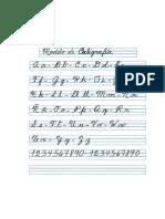 caligrafa