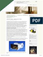 Strahlenfolter Stalking - TI - DurchdieWand–ElektronischeWaffen - derhonigmannsagt.wordpress.com
