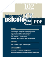 Informacion Psicologia