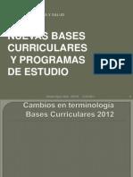 EDUCACIÓN FÍSICA Y SALUD