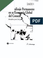 Informe Bc Sobre Aprendizaje Permanente