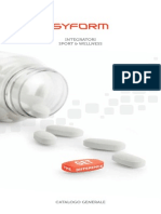 Catalogo Syform