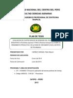 Plan de Tesis Pablo - Chupadora