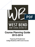 WBSD Courses