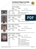 Peoria County booking sheet 04/14/14