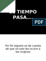 EL_TIEMPO_PASA