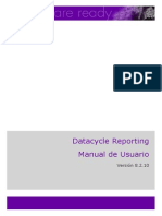 DataCycle-Manual de Usuario