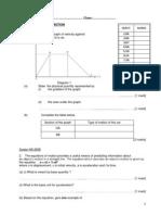 3.Linear Motion2