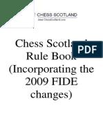 Cs Rules Bookbooklet