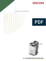 Manual MPC300 400