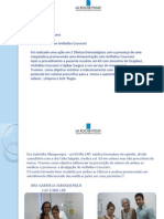 Apresentações ações 2 semestre 2013.pptx- maquiagem e presentes de natal
