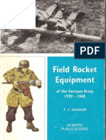 52160248 Field Rocket Equipment of the German Army 1939 1945