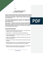 Atlantic Yards Construction Alert April 14 2014